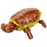 Blue Bug Magnet Turtle small in tub