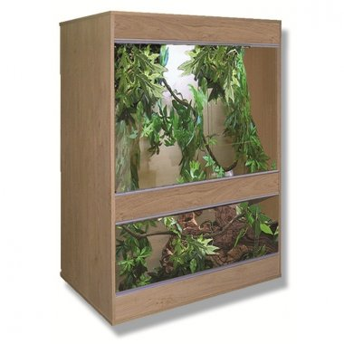 Vivexotic Winchester Oak AX36 Vivarium 915x610x1216mm