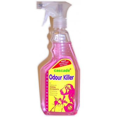 Cascade Odour Killer 500ml