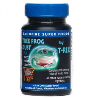 T-Rex Repashy Tree Frog Dust Cricket Balancer 50g