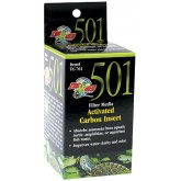 Zoo Med Carbon Replacement for 501