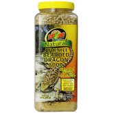 Zoo Med Juvenile Bearded Dragon Food 567g