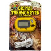Zoo Med Digital Terrarium Thermometer