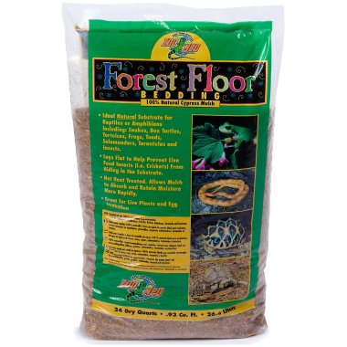 Zoo Med Forest Floor Bedding 26.4L