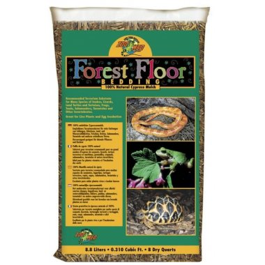 Zoo Med Forest Floor Bedding 8.8L