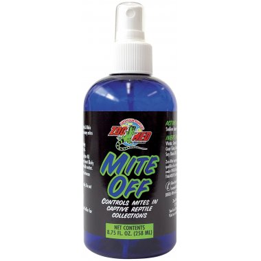 Zoo Med Mite Off 258ml