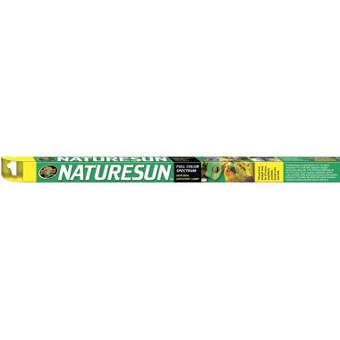 Zoo Med NatureSun 15W 18in