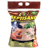 Zoo Med ReptiSand Natural Red 9kg