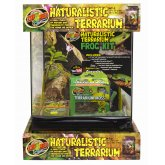 Zoo Med Naturalistic Frog Kit