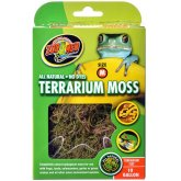 Zoo Med Terrarium Moss Medium 1.8L