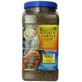 Zoo Med Aquatic Turtle Food Growth 1.53Kg