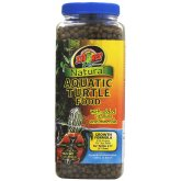 Zoo Med Aquatic Turtle Food Growth 368g