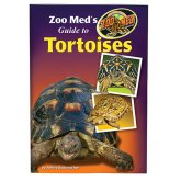 Zoo Med's Guide to Tortoises
