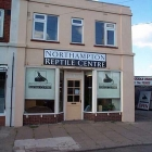 The first Northampton Reptile Centre