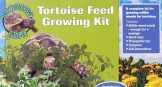 Tortoie Feed Growing Kit