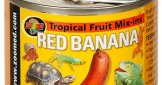 Looking for new foods for your Crested Geckos?