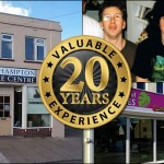 20 Years of Northampton Reptile Centre in Photos
