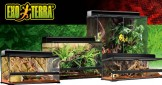 Exo Terra Terrarium Features and Benefits