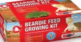 Grow Your Own Bearded Dragon Food At Home!