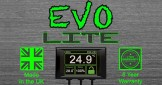 New Microclimate Evo Lite Thermostats in 6 Colours!