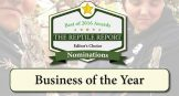 reptile report business of the year