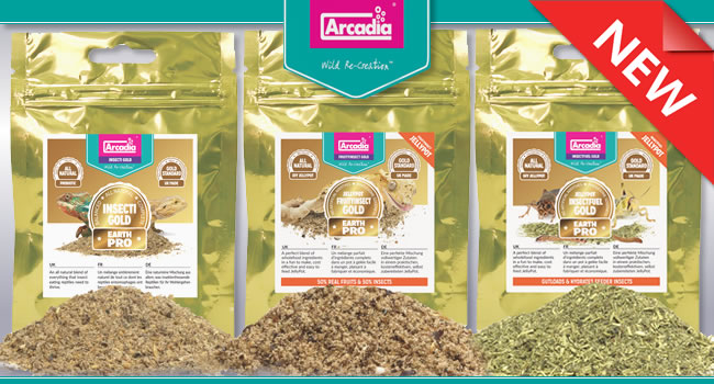 Arcadia EarthPro Products
