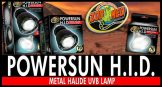 Zoo Med Powersun HID