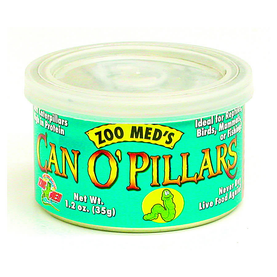 Zoo Med Can O Pillars 35g