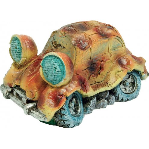 AquaSpectra Air Bubble Beetle Car