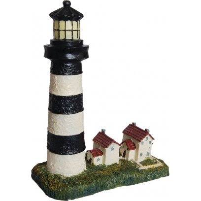 AquaSpectra Lighthouse 18cm