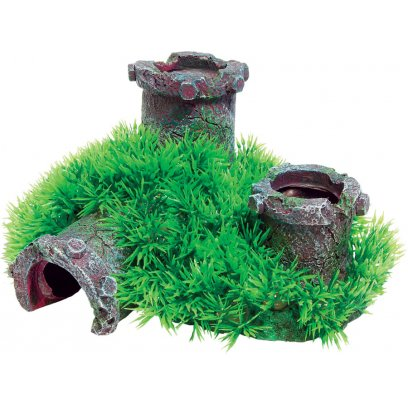 AquaSpectra Pipe with Grass