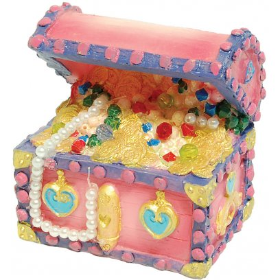 AquaSpectra Princess Treasure Chest