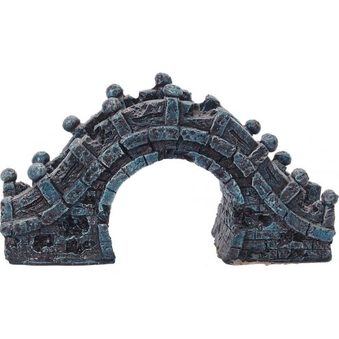 AquaSpectra Rustic Bridge 12cm