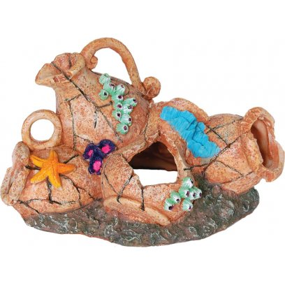 AquaSpectra Rustic Pot Collection 21cm