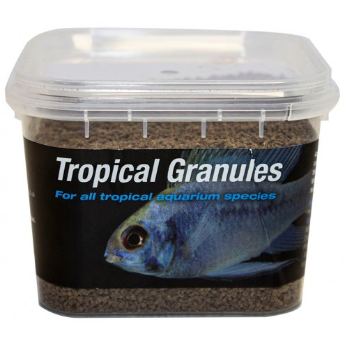 AquaSpectra Tropical Fish Granules 150g