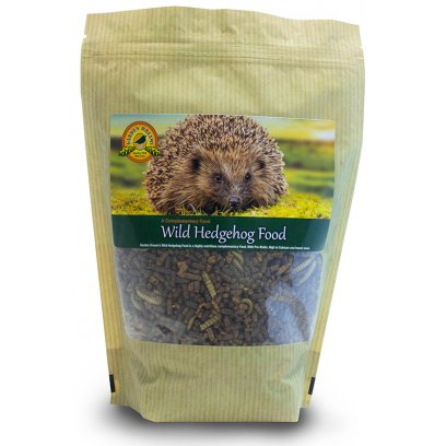 Garden Dreams Wild Hedgehog Food 650g