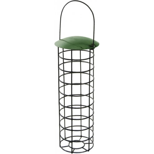 Garden Dreams Fatball Holder with Lid 9