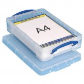 Really Useful Box 4L 395x255x88mm