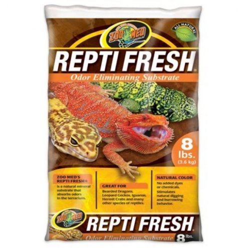 Zoo Med Repti Fresh Substrate 3.6Kg