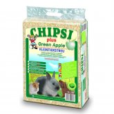 Chipsi Apple Wood Shavings 60 Litre