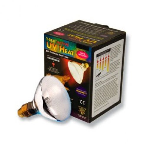 T-Rex Active UV Heat Bulb 160w