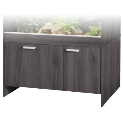 Vivexotic AAL Cabinet - Bearded Dragon Grey 120x62.5x64.5cm