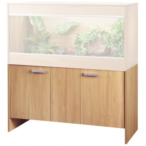 Vivexotic AAL Cabinet - Bearded Dragon Oak 120x62.5x64.5cm