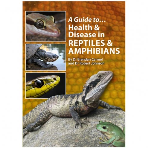 ABK Guide to Health & Disease Reptiles & Amphibians