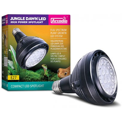 Arcadia Jungle Dawn LED Spot 40w