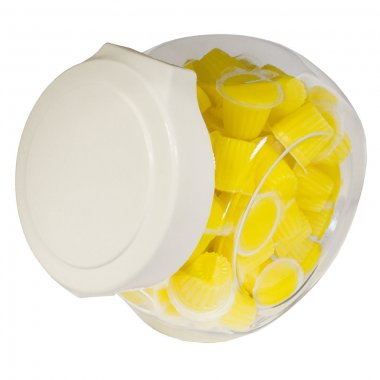 ProRep Jelly Pots 17g Banana Jar 75 Pack