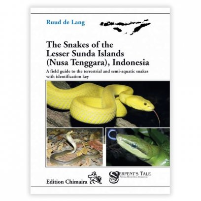 Chimaira Snakes of Lesser Sunda Islands