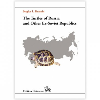 Chimaira The Turtles of Russia