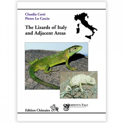 Chimaira The Lizards of Italy & Adjacent Areas