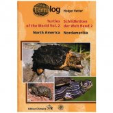 Terralog 2 Turtles of the World Vol. 2